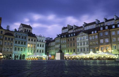 Отдых в Польше: туристический справочник