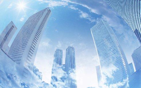 Отличия небоскреба от простых высоких зданий