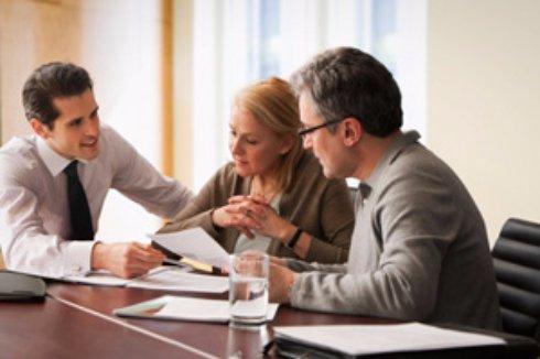 Отношения между учредителями в бизнесе