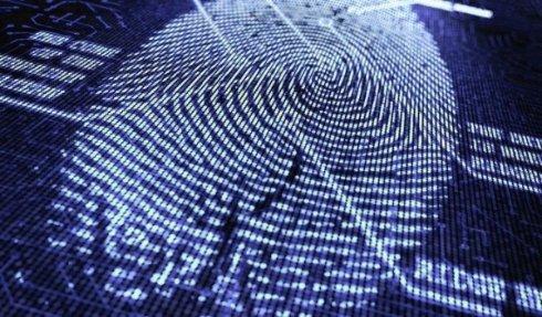 Отпечатки пальцев являются плохой защитой — доказано хакером