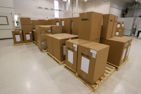 Быстрая отправка сборных грузов - преимущество перевозчиков