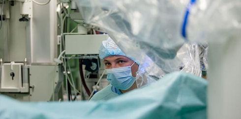 Пациенту впервые пересадили мёртвое сердце