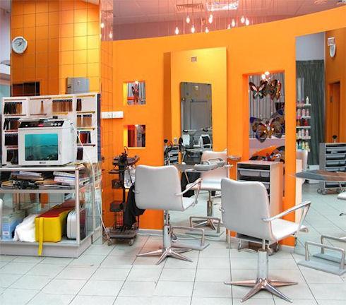 Качественное оборудование для салонов парикмахерских и центров красоты