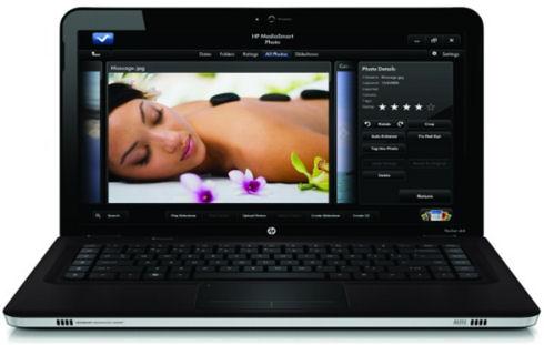 Новая линейка ноутбуков Pavilion от компании HP
