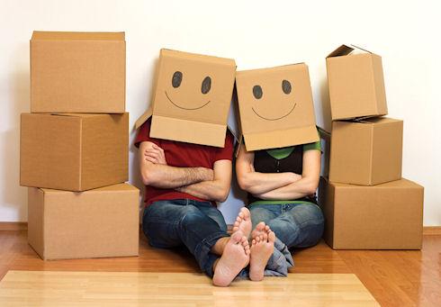 Переезд дома или переезд квартиры – что оказалось проще?