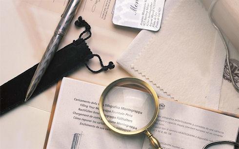 Особенности перевода бизнес-документов