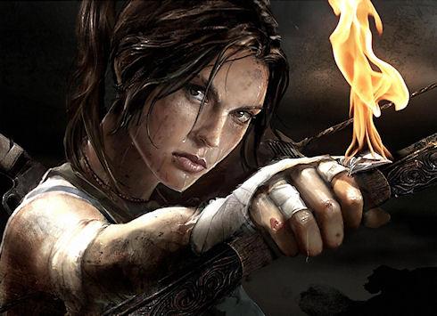 Предварительный обзор перезапуска Tomb Raider