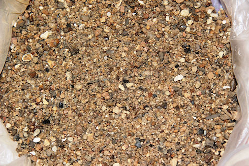 Что такое пескобетон