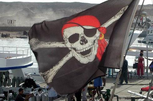 Пираты не дадут российской цензуре задушить интернет