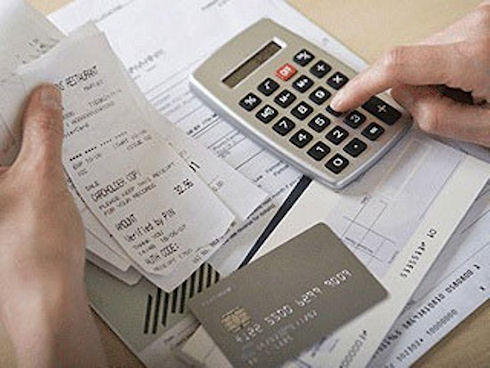 Составление и планирование семейного бюджета