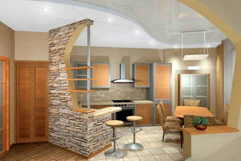 Планировка для ремонта квартиры