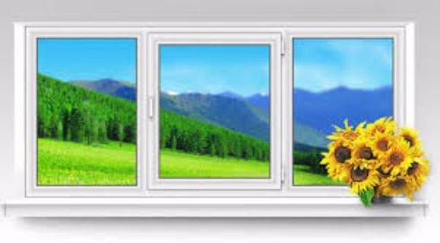 Пластиковые окна для комфортного проживания
