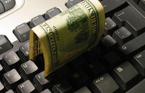 Предоставление платных услуг через интернет
