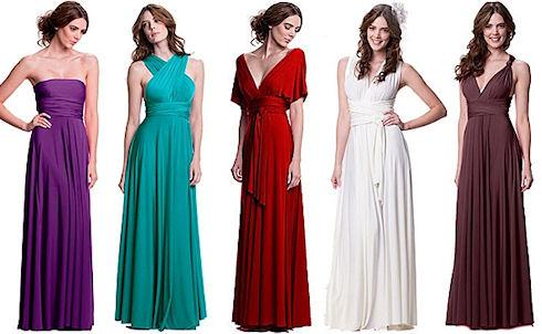 Платья: для каждого своё