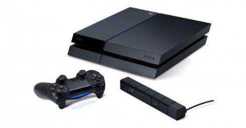 За год Sony удалось продать 14 миллионов приставок PlayStation 4