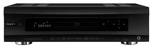Плееры OPPO Blu-ray – будущее уже на экране