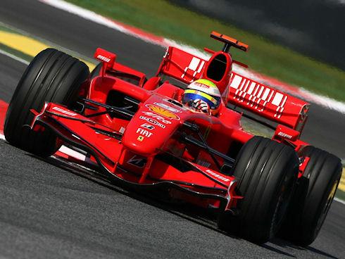 """""""Плохая резина"""" — истинная причина зрелищности Формулы 1?"""