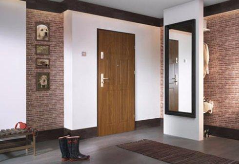 Почему нужно серьезно отнестись к выбору входной двери