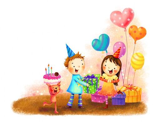 Подарок на 5 лет в день рожденья