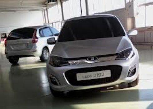Поколения автомобилей ВАЗ