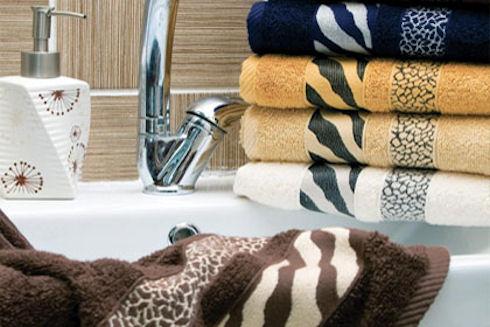 Покупаем полотенце: на что обратить внимание