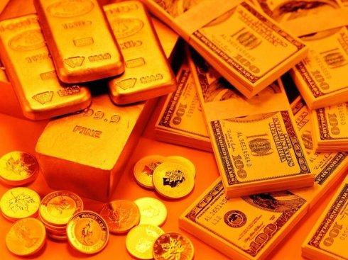 Покупка и продажа игровой валюты