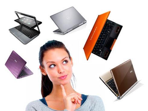 Покупка ноутбука - на что важно обратить внимание