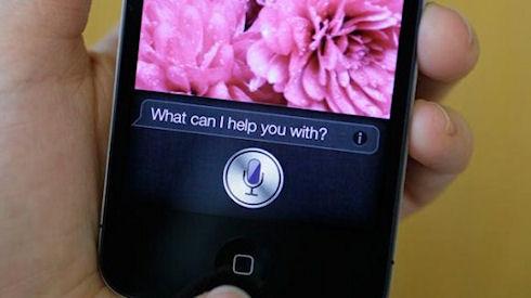Пользователи против несовершенства Siri
