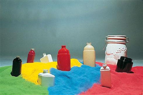 Порошковая окраска – надежная защита металлоизделий