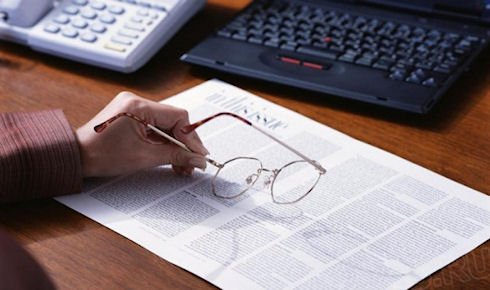 Постановка бухгалтерского и налогового учёта
