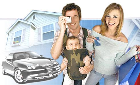 Потребительский кредит — заменитель ипотеки