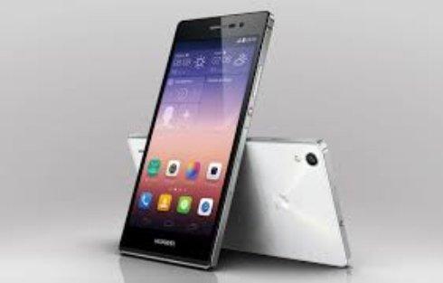 Появилась свежая информация о новом китайском флагмане Huawei P8