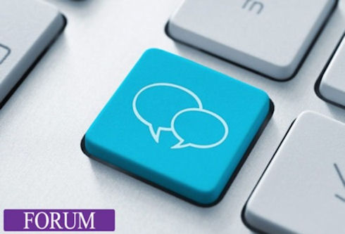 Правила раскрутки форумов
