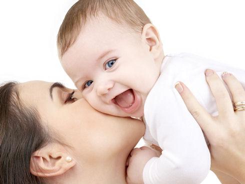Правильное ежедневное питание кормящей матери