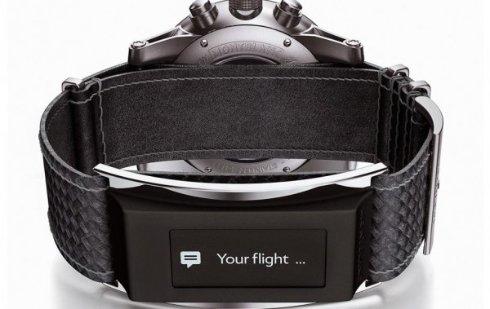 Представлен гаджет, превращающий механические часы в «умные»