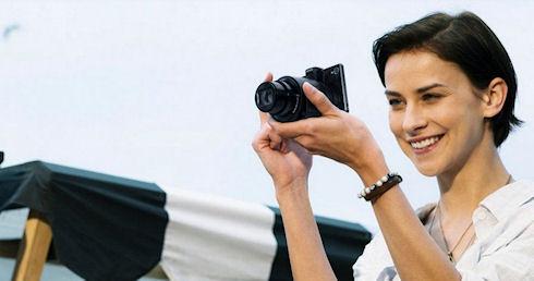 Представлена камера-объектив для смартфонов от Oppo