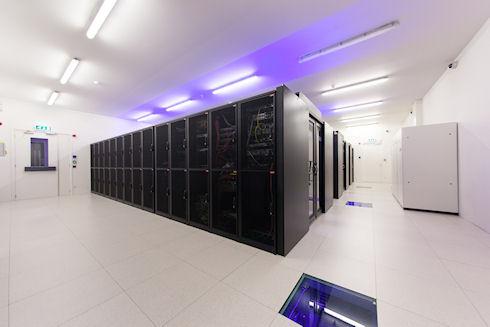 Преимущество аренды выделенного сервера