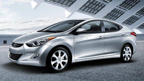 Презентабельность и внешний вид автомобилей Hyundai. А также их характеристика