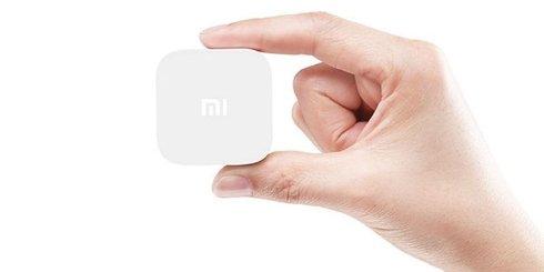 Презентация Mi Box Mini - сверхкомпактного медиаплеера от Xiaomi