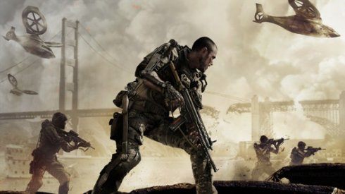 Прибыль Call of Duty составила 10 миллиардов долларов