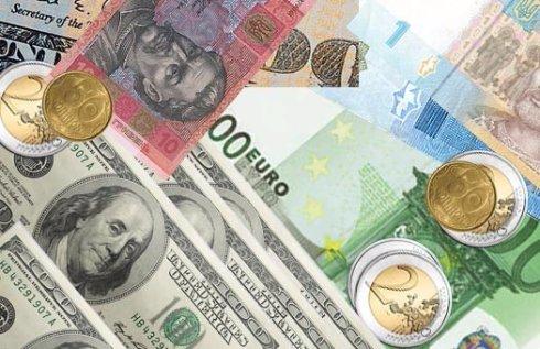 Причины движения курсов валют