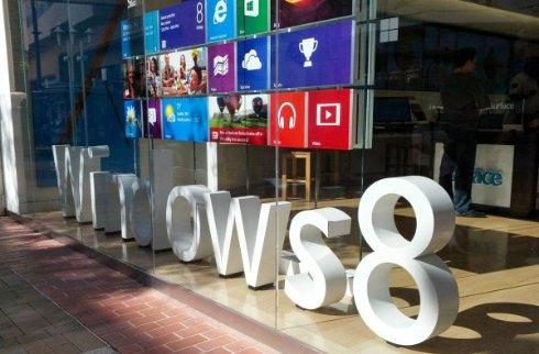 Причины коммерческого провала Windows 8
