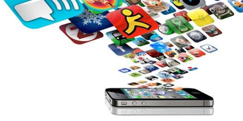 Приложения для iPhone – миллионы пользователей в AppStore