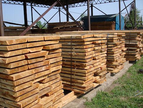 Применение древесины в постройке домов. Плотность дерева.