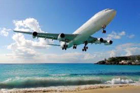 Приобретаем авиабилеты по горячим предложениям