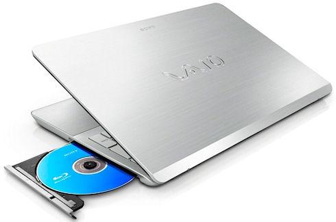 Неожиданные проблемы с лэптопами Sony