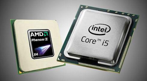 Как выбрать процессор для компьютерных игр?