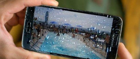 Продажи Galaxy S5 от Samsung не оправдали прогнозов