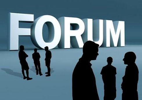 Продвижение форума в качестве составной части раскрутки ресурса