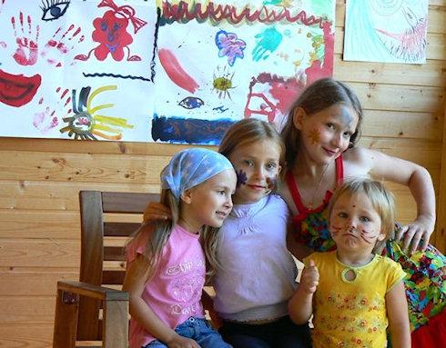 Profit-Partner: давайте помогать детям вместе!